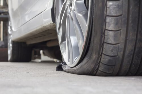 flat tire assistance greenville ms
