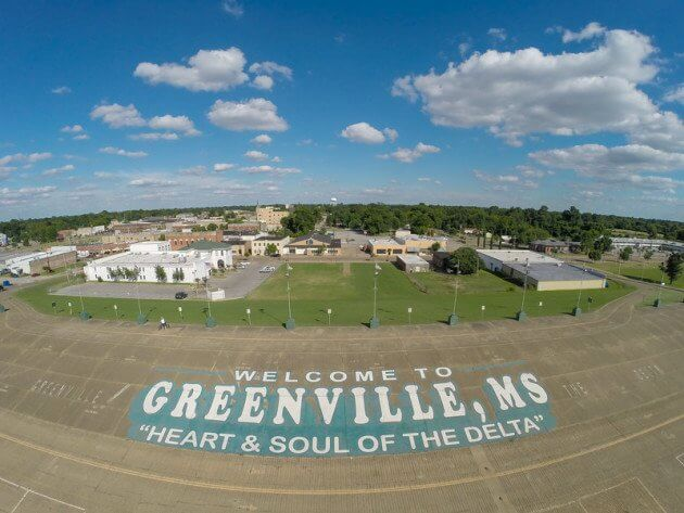 greenville ms